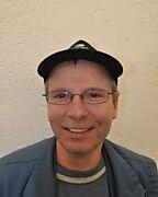 Porträtbild von Bader Fritz