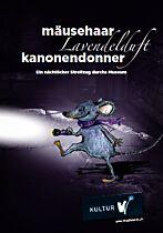 Bild Mäusehaar, Lavendelduft, Kanonendonner